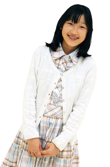 井澤レナさん